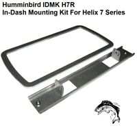 Humminbird IDMK H7R In-Dash Mounting Kit For Helix 7 Fishfinder Models (67962)