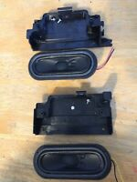 Philips TV Model 65PFL5602 F7A Replacement Speakers Used Tested Excellent $22.99