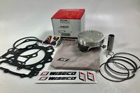 Yamaha Raptor Rhino Grizzly 660 100mm Wiseco Stock Bore Piston & Top End Gaskets