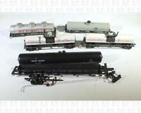 Top HO Scale Trains | Athearn Parts Review