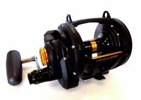 Penn Squall 30 VSW Lever Drag 2-Speed Conventional Reel SQL30VSW - NEW