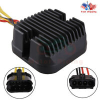 Voltage Regulator Rectifier For Polaris Ranger RZR EFI 4012384 4011925 4011569