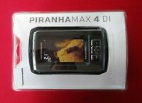 NIB Humminbird Piranhamax 4 DI Down Imaging Fish Finder FAST SHIPPING