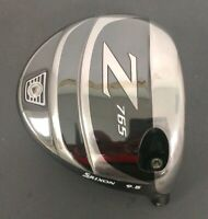 Srixon Z 765 9.5° Driver Head + adapter very good condition head only