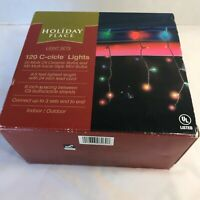 Christmas Holiday Lights 120 C Cicie Lights Holiday Palace Indoor/outDoor
