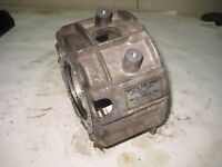 Vintage Snowmobile 76 Arctic Cat Pantera 5000 Engine Flywheel/Bellhousing
