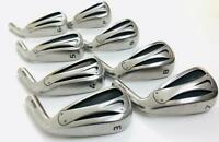 Nike Slingshot Tour Japan issue Iron set 3-PW (8pc) Heads Only .355