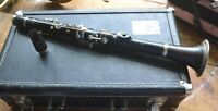 Eb Albert System Clarinet - New pads and corks! $475