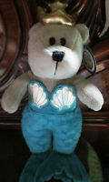 2019 Starbucks Philippines Siren Mermaid bear BRAND NEW Asia Exclusive with tag