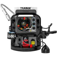 Vexilar FLX-28 60th Anniversary Ultra Pack Combo Ice Fishing Flasher /UP28A