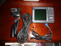 Lowrance Elite-5 Chirp w/ HDI Transducer and Accessories-GPS/Sonar/Imagining