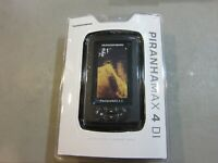 Humminbird PiranhaMAX 4 Di Sonar Fish Finder - NEW - FREE SHIPPING