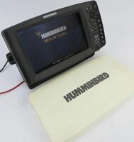 Humminbird 997c Side Imaging Combo Color Fish Finder / Chartplotter Control Head