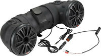 BOSS AUDIO Off-Road Amplified Tube Speaker System w/Aux ATV20