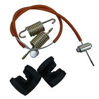 Cycle Country New ATV Winch Quick Attach Cable Kit, 34-0004