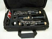 Selmer Bundy 577 Bb Clarinet:Play Tested, All New Pads, Corks, Bumpers