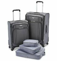 Samsonite 5-Pc. Luggage Set - Shark Gray 21