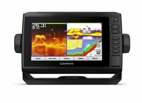 Garmin echoMAP Plus 73cv US LakeVu G3 w/ GT-22 010-01893-05