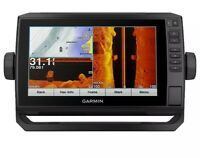 GARMIN ECHOMAP™ PLUS 93SV LAKEVÜ G3 W/GT52HW-TM TRANSDUCER MFG# 010-01901-05