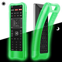 For Vizio XRT500 LCD LED TV Remote Controller Case Anti Slip Shockproof Cover $6.59