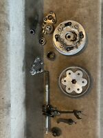 Honda Atc 70 Clutch and Misc. Parts