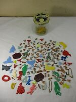 Vintage Cracker Jack Gum Ball Prize Toy Charm Collection Lot 150+
