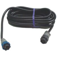Lowrance 000-0099-93 Transducer Extension Cables