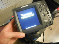 Humminbird 798ci HD SI (head unit and power cable only)