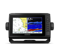 Garmin echoMAP PLUS 72cv GPS Combo with GT20-TM Transducer 010-01892-01