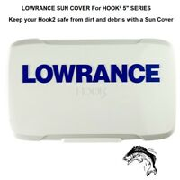 Lowrance Sun Cover For Hook² 5