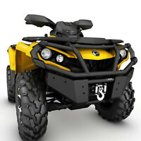 Can-Am New OEM Outlander ATV Extreme Front Bumper 715001286