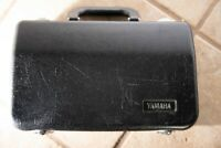 Yamaha Clarinet Model 20 With Case Made in Japan