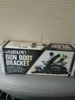 Kolpin ATV/ATC Gun Boot Rack Mounting Bracket 20024