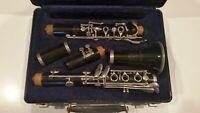 Selmer BUNDY Bb Clarinet / Playing Condition / Serviced&Play Tested / Band Ready