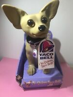 1998 - 1999 Taco Bell Bobble Head