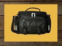 Professional Soft Padded Camera Carry CaseCoverBag for GoPro Cameras Fits