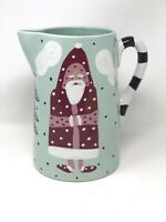 Droll Designs The Essex Collection Portugal Pitcher Rare