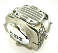 125cc Head Assembly for 54mm Bore Dirt/Pit Bikes ATV's & Go Karts