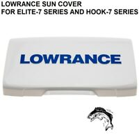 LOWRANCE SUN COVER FOR ELITE 7 SERIES AND HOOK 7 SERIES FISHFINDER GPS