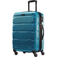 Samsonite OMNI PC 24 Spinner Caribbean blue