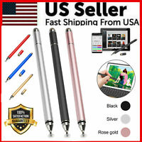 Touch Screen Pen Stylus Drawing Universal For iPhone iPad Samsung Tablet Phone $6.28