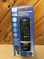 PHILIPS JASCO Universal Remote For Amazon Fire TV Brand New $12.99