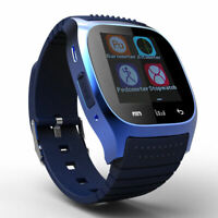 Waterproof Bluetooth Smart Watch Mate Wrist For Android HTC Samsung iPhone iOS $11.88