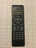 Philips REMOTE CONTROL for DVD DTV $12.99