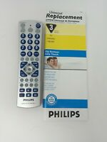 Phillips Universal OEM Remote Control CL019 $10.91