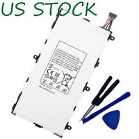 Replace for Samsung Battery T4000E for Galaxy Tab 3 7.0 SM T210 T211 T215 P3200 $12.55