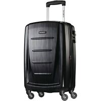 Samsonite Winfield 2 20quot; Spinner Brushed Anthracite