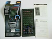 Emerson Smart Jumbo Universal Remote Control Luminescent Touch Pad 8 Devices $7.99