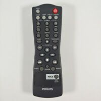 OEM Philips Remote Control For FW C550 Speaker System Tested amp; Works $19.97