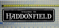 WELCOME TO HADDONFIELD (Michael Myers / Halloween) 6